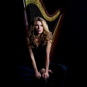 Maria Palatine - german world-music harp vocals - GAM Music