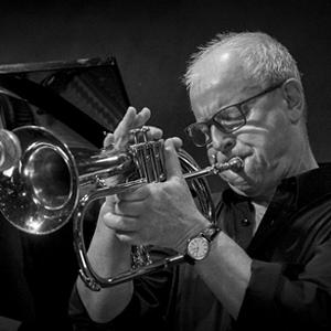 Richard Rousselet - belgian jazz trumpet flugelhorn GAM Music
