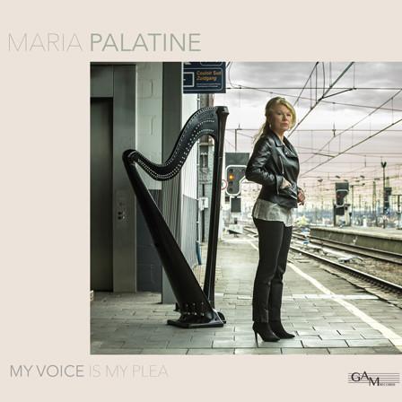Album My Voice is My Plea - GAM Music