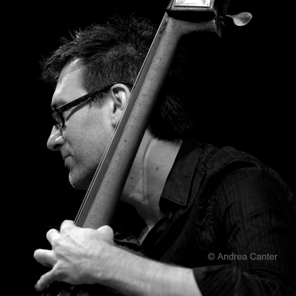 Larry Kohut - american jazz pop bass - GAM Music