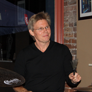 Steve Davis - american jazz drums - GAM Music
