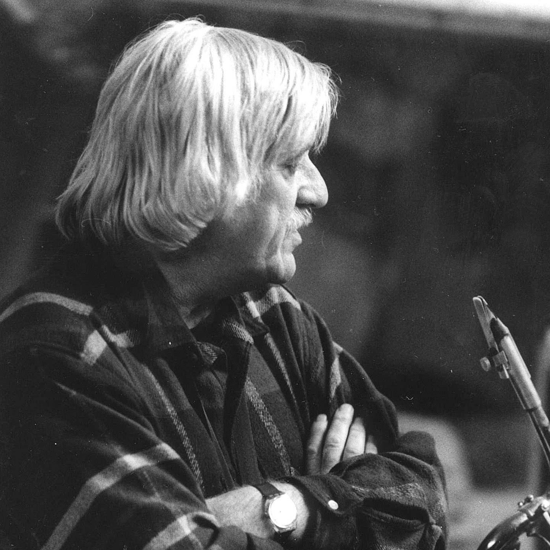 Jean-Pierre Gebler - Belgian jazz baritone sax - Gam Music