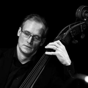 André Klenes - belgian jazz classical bass - GAM Music