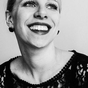 Anne-Sophie Prins - german pop jazz vocals - GAM Music