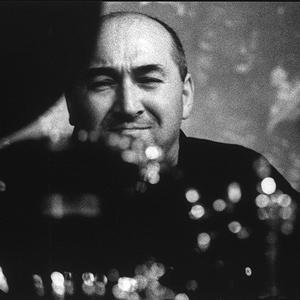 Bruno Castellucci - italian belgian jazz drums - GAM Music