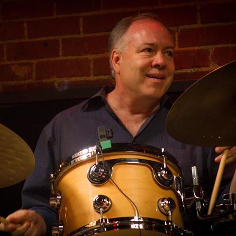Dick Weller - american jazz drums educator - GAM Music