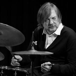 Dre Pallemaerts - belgian drummer educator - GAM Music