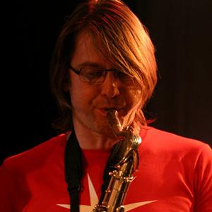 Erwin Vann - belgian jazz saxophone yoga - GAM Music