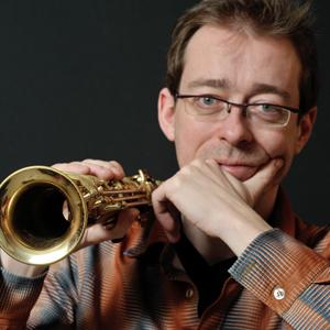 Fabrice Alleman - belgian jazz saxophone composer - GAM Music