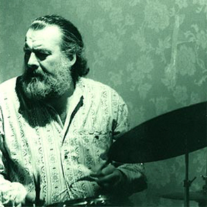 Félix Simtaine - belgian jazz drums big-band - GAM Music