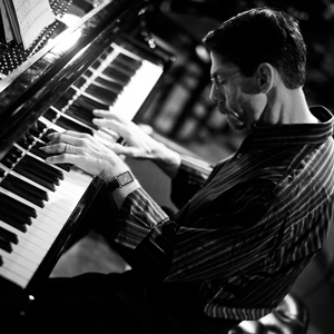 Fred Hersch - american jazz pianist composer - GAM Music