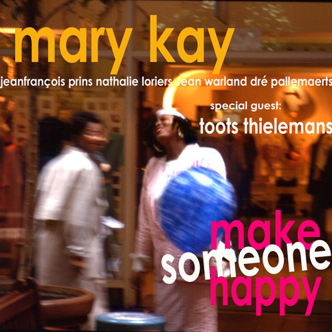 Mary Kay - Make-Someone-Happy - GAM Music