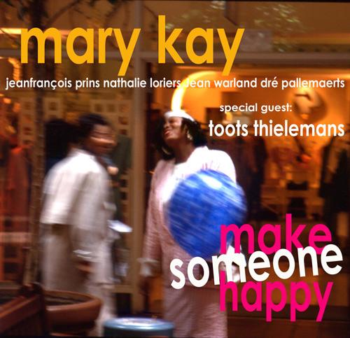 Mary Kay - Make-Someone-Happy - GAM Music