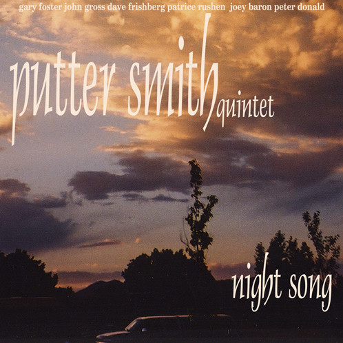 Album putter smith night song - GAM Music