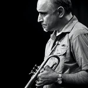 Gino Lattuca - italian belgian jazz trumpet - GAM Music