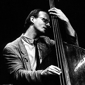 Hein Van de Geyn - dutch belgian jazz bass - GAM Music