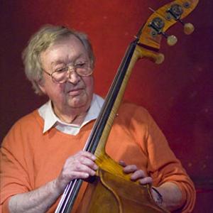 Jean Warland - belgian jazz bass arranger - GAM Music