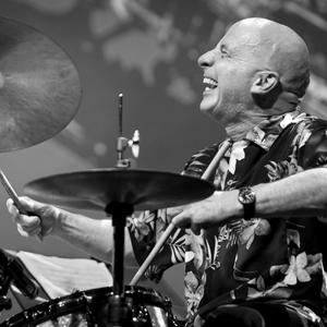 Joey Baron - american jazz avant-garde drums - GAM Music