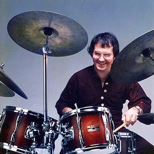 Peter Donald - american jazz pop drums - GAM Music