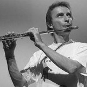 Pierre Bernard - belgian jazz classical flute - GAM Music