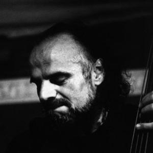 Sal La Rocca - italian belgian jazz bass - GAM Music