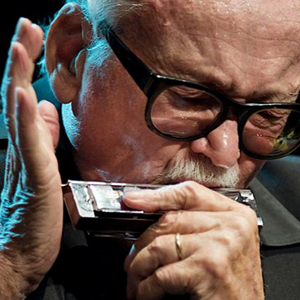 Toots Thielemans - belgian american jazz harmonica - GAM Music
