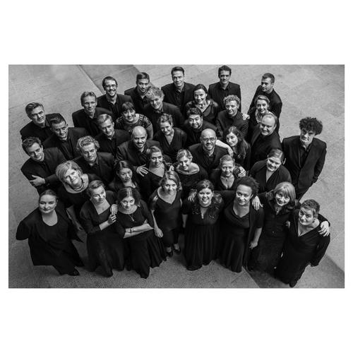 Collegium Vocale Gent - belgian classical vocal ensemble - GAM Music