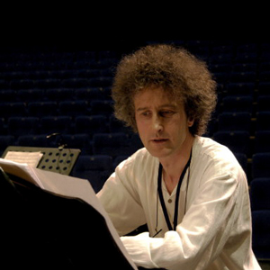 Michel Herr - Belgian jazz piano composition - GAM Music