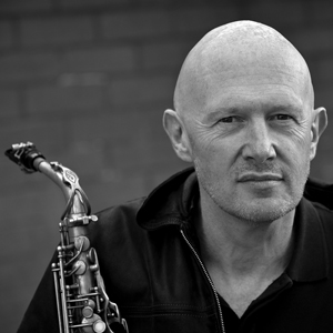 Steve Houben - belgian jazz saxophone flute - GAM Music
