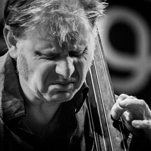 Piet Verbist - belgian jazz bass player - GAM Music