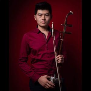 Li'ang Zhao - chinese world music erhu virtuoso - GAM Music